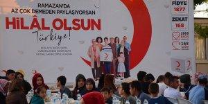 Kızılay'dan 38 Milyon Dolarlık Fabrika Yatırımı