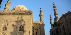 Sisi Cuntası 516 Caminin İsmini Değiştirdi