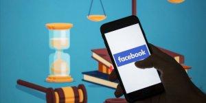 Türkiye'den Facebook'a 1 Milyon 650 Bin Liralık Veri İhlali Cezası