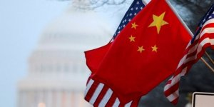 ABD, Çin Ürünlerine Vergiyi Yüzde 10'dan Yüzde 25'e Çıkardı