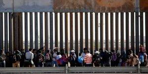 Pentagon Afganistan'daki Ordusunun Destek Fonunu Meksika Duvarı İçin Kullanacak