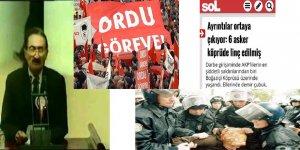 Kemalistler Hiç Yüzleri Kızarmadan Hukuktan Nasıl Söz Edebiliyorlar?