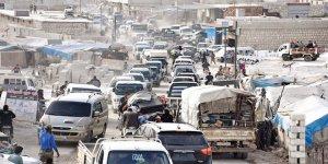 İdlib'te Yaşanan Katliamlar Avrupa'ya Göç Dalgasının Habercisi