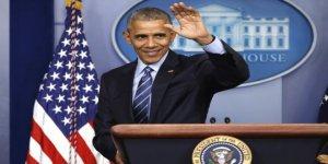 Obama İsrail'in Güvenliği İçin Esed'in Kalmasını İstedi