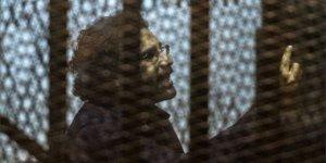Sisi Yargısının 'Şartlı Salıverme Yasası' Neyi Amaçlıyor?
