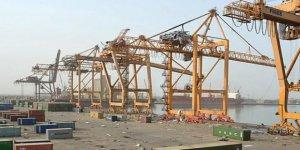 Husilerin Hudeyde Limanından Çekilme Süreci Tamamlandı
