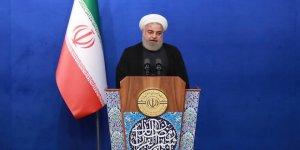İran Nükleer Anlaşmanın Taahhütlerini Resmi Olarak Durdurdu