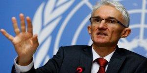 ''İdlib'de Askeri Bir Saldırı 21'inci Yüzyılın En Büyük Trajedisi Olur''