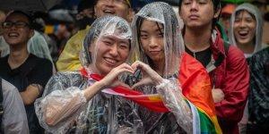 Tayvan Parlamentosundan da Sapkın Evliliklere Vize!