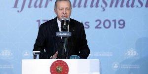Cumhurbaşkanı Erdoğan: 'Oyları Çaldılar, Bu Kadar Basit'