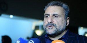 """İranlı Yetkiliden İran-ABD Gerginliğinde """"Acil Durum Masası"""" Önerisi"""