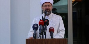 ''Aile Müessesesi Bozulursa Toplum Bozulur''