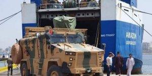 Hafter Güçleri Türkiye'yi Tehdit Etti!