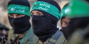 Hamas'tan Araplara Bahreyn'deki Çalıştaya Katılmama Çağrısı