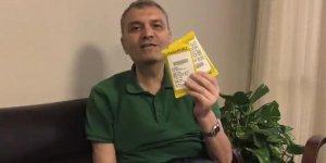 KHK'lı Prof. Dr Haluk Savaş Pasaportunu Aldı: 'Mucizevi Bir Şey Gerçekleşti'