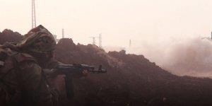 Muhaliflerden Hama'da Esed-İran-Rusya Şer Cephesine Darbe!