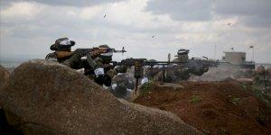 Muhalifler Esed Rejiminin İşgal Ettiği Bölgeleri Geri Almak İçin Operasyon Başlattı
