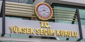 YSK İstanbul Seçiminin İptalinin Gerekçeli Kararını Açıkladı
