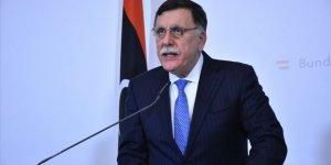 """""""Libya'da Akan Kanın Durması İçin Hala Bir Şans Var"""""""
