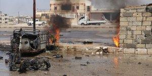 İdlib'e Yönelik Saldırılarda Sivil Kayıplar Artıyor