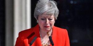 Theresa May İstifa Tarihini Açıkladı