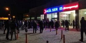 Konya'da Afiş Cinayeti: MHP'li Belediye Başkanı İhsan Öztoklu Bıçaklı Saldırıda Öldü