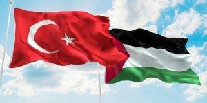 Türkiye'den Filistin'e 3,5 Milyon Dolar Hibe