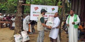 İHH'dan Madagaskar'a Ramazan Yardımı