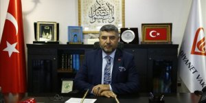 """""""Türkiye'nin Zekat Potansiyeli 55 Milyar Dolar"""""""