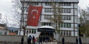 Mahkeme, Belediye Meclisi'nin 'Dersim' Kararının Yürütmesini Durdurdu