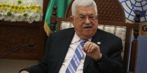 Abbas: Yüzyılın Utancının da Bahreyn'deki Çalıştayın da Cehenneme Kadar Yolu Var!