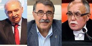 Emekli Generallerden Sonra Eski Siyasetçiler mi?