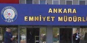 Ankara Emniyeti'nden İşkence İddialarına Dair Açıklama