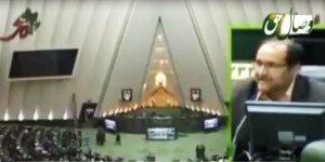 İran Meclisinde Sünnî Milletvekilinin Onurlu İsyanı