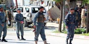 Kabil'de Harp Okuluna İntihar Saldırısı: 6 Ölü