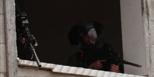İşgal Güçleri Filistinli Çocuğu Katletti