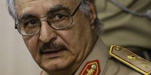 Libya'daki Fitne Hafter'den İbaret Değil!