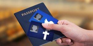 ABD, Vize Başvurularında Sosyal Medya Bilgilerini İsteyecek