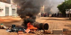 Sudan'da Ordu Darbe Karşıtı Göstericilere Müdahale etti: 9 Ölü