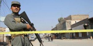 Afganistan'da Bayram Namazı Çıkışında Bombalı Saldırı