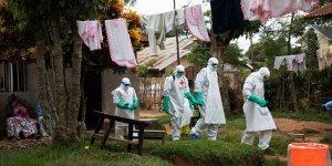 Kongo'da Ebola'dan Ölenlerin Sayısı 1346'ya Çıktı