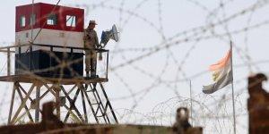 Sina Yarımadası'nda Mısır Güçlerine Saldırı: 8 Polis Öldü