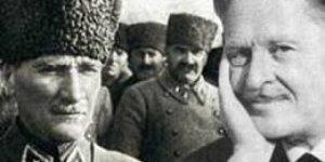 Atatürk'ü Konuşmadan Nazım Hikmet'in Mahkumiyetlerini Konuşabilme Kabiliyeti