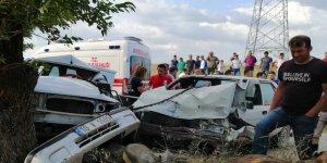 Bayram Tatilinin İlk 5 Gününde 53 Ölü 355 Yaralı