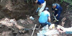 Bosna Hersek'teki Toplu Mezarda 8 Kurbanın Cesedine Ulaşıldı