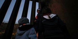 ABD Düzensiz Çocuk Göçmenler İçin Yeni Tesisler Kuruyor