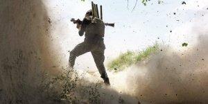 Hama Kırsalında Direnişçiler Püskürtme Harekâtı Başlattı