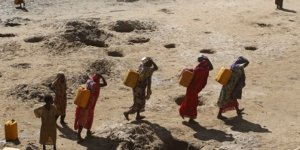 Dünyada 2,1 Milyar Kişi Temiz Su İmkanından Yoksun