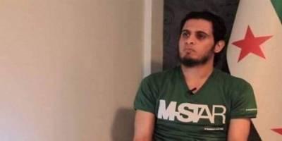 Suriye Devriminin Gür Sesi ve Sembol İsmi Abdulbasit Sarut Şehit Düştü!