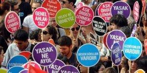 Ankara Valiliğinin İptal Ettiği Ahlaksız Etkinliğe Mahkemeden Vize!